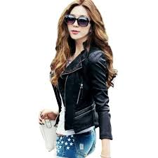 leather faux leather jackets