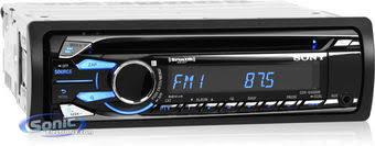 sony cdx gs500r single din car stereo w app remote & pandora sony cdx gs500r wiring diagram at Sony Cdx Gs500r Wiring Diagram