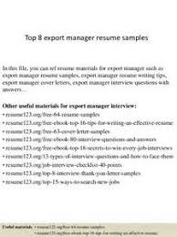 resume materials manager better resume template resume materials manager 3