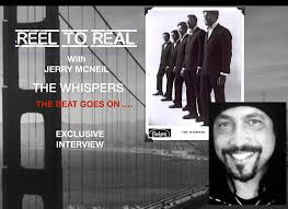 Reel to Real - It was such a pleasure having Jerry McNeil ...