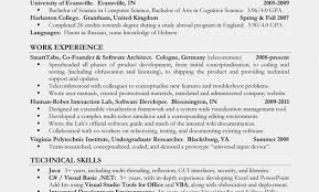Technical Proficiency Resumes Computer Software Knowledge Resume Unique Language Proficiency