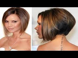Hairstyle 2016 Ladies best short bob hairstyles for women 2016 short haircuts youtube 8642 by stevesalt.us