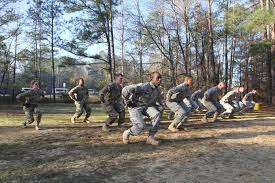 what it means to be a warrior article the united states army angela wallace view original six iers from army