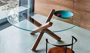 Awesome Best 25 Table Bases Ideas On Pinterest Wood Beauty Inside With Glass  16