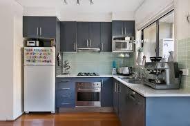 dark grey kitchen cabinets doors
