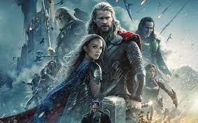 Thor – The Dark Kingdom HD Wallpapers ...