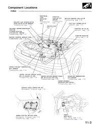 93 honda accord fuel injector not injecting fuel is in fuel rail graphic leeyfo images