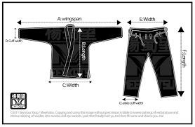 Atama Size Chart Gi Review Atama Mundial No 9 Meerkatsus Blog