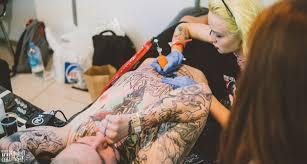 Tattoo Collection 2019 киев вднг 19 павильон купить официальные