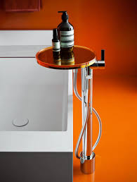 laufen bathroom furniture. Kartell By Laufen: Bathroom Collection Ludovica + Roberto Palomba Laufen Furniture R