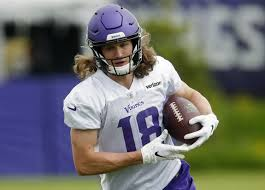 Vikings Wr Depth Chart Even With Thielen And Diggs Vikings Need Another Go To Wr