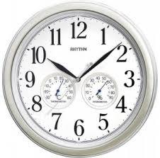 <b>Настенные часы RHYTHM 8MGA26WR19</b>