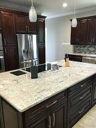 granite kitchen countertops white pros and cons ideas countertop colors