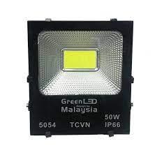 Đèn Pha 50w GreenLed Malaysia - GreenLed.vn