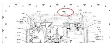 crown vic wiring diagram data wiring diagrams \u2022 2007 F150 Radio Wiring Diagram at 2010 Ford Crown Victoria Radio Wiring Diagram