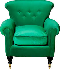 armchair clipart. green armchair png image clipart 1