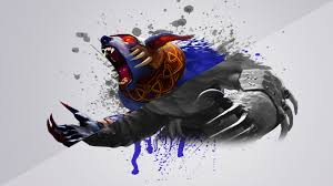 ursa dota 2 fan art 1920 1080 wallpaper hd dota 2 download fo free
