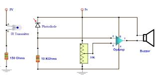 how to make best burglar alarm circuit? Simple Alarm Circuit Diagram burglar alarm circuit circuit simple alarm circuit diagram with relay
