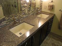 bathroom sink faucet how to replace countertop new glass vanity countertops double pic 012