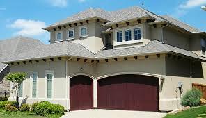 guide to choosing and changing garage door panels pensacola