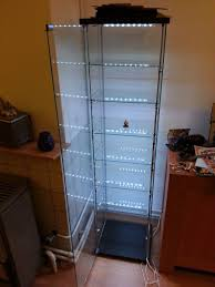 glass shelf lighting. Cabinet Lighting Great Led Lights Fixtures Best Under Regarding Measurements 900 X 1200 Glass Shelf