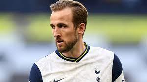 Harry Kane: Tottenham striker trains ...