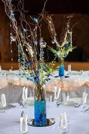 19 Splendid Summer Wedding Centerpiece Ideas That Will Beautify Your Event  homesthetics decor (14)