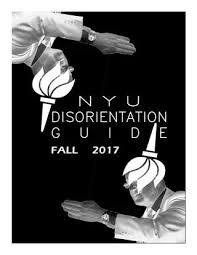 Nyu Birth Plan Nyu Disorientation Guide 2017 2018 By Nyu Disorientation Issuu