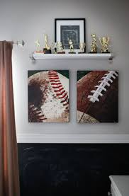 Movie Themed Bedroom 17 Best Ideas About Baseball Theme Bedrooms On Pinterest Sports