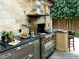 stainless outdoor cabinets stainless steel outdoor kitchen