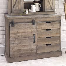 Rustic Kitchen Sideboard Buffets China Cabinets And Sideboards Hom Furniture