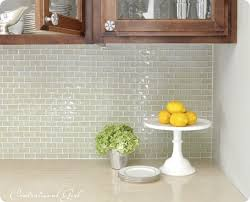Kitchen Backsplash Glass Tile Green Backsplashes Popular Light With Beautiful Design