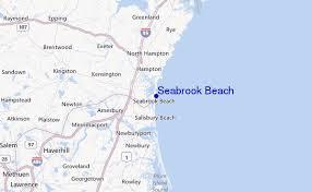 Seabrook Island Tide Chart