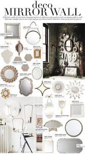 DECO: Mirror Wall (Collage Vintage)