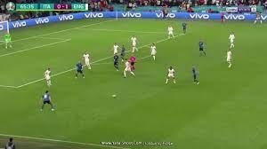 ركلات الترجيح'' شاهد أهداف مباراة انجلترا وايطاليا HD || ملخص ايطاليا  وانجلترا نهائي اليورو اليوم 11-7-2021 - كورة في العارضة