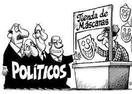 Resultado de imagen de politicos