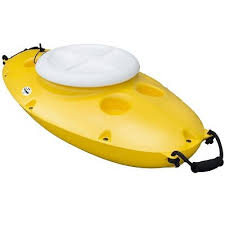 cooler kayak themed gifts
