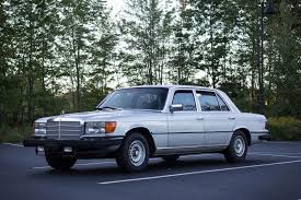 Vehicle history report not available. 1978 Mercedes Benz 450sel 6 9 For Sale On Bat Auctions Closed On August 18 2017 Lot 5 497 Bring A Trailer