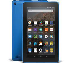 Bán máy tính bảng Amazon Kindle Fire 7 2017 - chodocu.com