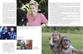 La Costa Living Magazine  McClain Family  San Diego Portrait Family Living Magazine