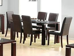6 seater dining room sets modern dining room sets for 6 stylish dining tables and