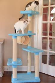 Cat Tree Designs Free The Armarkat Distinguished Cat Tree Free Shipping And Tax