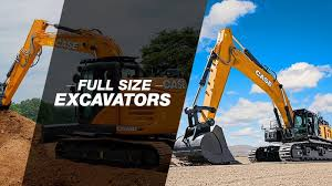 Excavator Classification Chart Excavator Size Classes Defined Case News