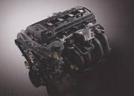 Toyota Hiace 200 Series with 1TR-FE engine. | Carused.jp