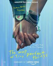 The Map of Tiny Perfect Things': Drama com Kathryn Newton ganha trailer  oficial e data de estreia | CinePOP