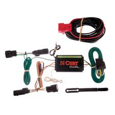 ford escape 2013 2016 wiring kit harness curt mfg 56164 Ford Escape Wiring Harness curt ford escape trailer wiring kit 2013 2016 56164 ford escape wiring harness recall