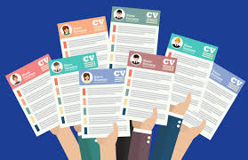How To Kill A Chronological Format Resume Jobstreet