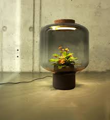 Water Lamps No Need For Windows Or Water These Lamps Grow Plants On Their Own