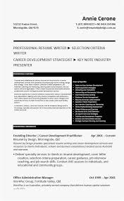 26 Executive Resume Writing Services New Best Resume Templates
