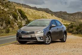 According To Reports, The Toyota Corolla Is Best-selling Car In  World For First Six Months Of 2016.